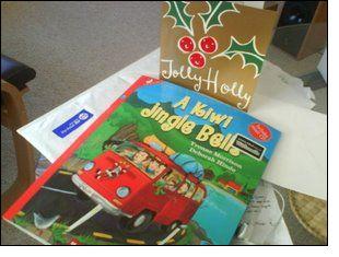 Jingle Bells Kiwi Style - YouTube